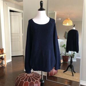 Ralph Lauren Sweaters - Ralph Lauren cotton sweater